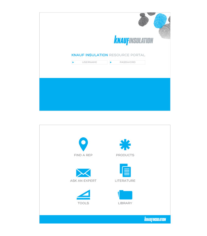 Mobile App and Product Database