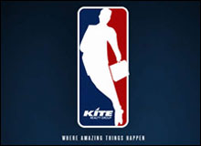 NBA Event E-vite