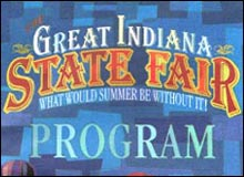 The Great Indiana State Fair