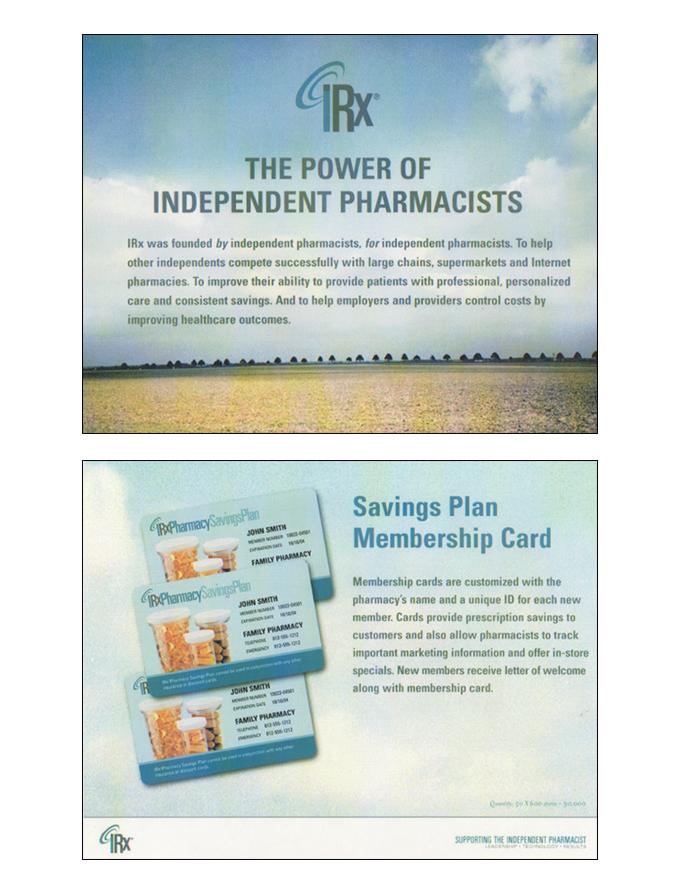 IRx Independent Pharmacy
