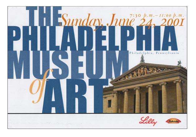 The Philadelphia Museum of Art