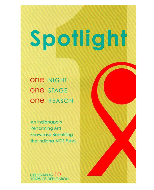 Spotlight, Dance Kaleidoscope, The Indiana AIDS Fund